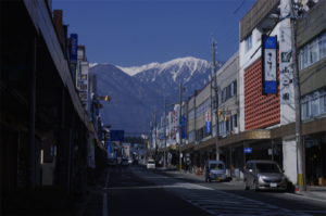 駒ヶ根市の画像